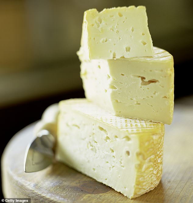 The European Union has ordered Australia to change the name of Havarti cheese (pictured) as they grant sole ownership to Denmark