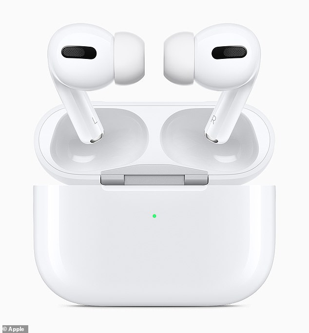 The new set comes with its own charging case like its predecessor, but the design has been completely changed.