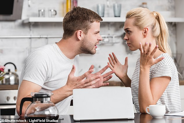 Mercury Retrograde will affect Virgo's communication in all aspects of life, and may cause them to speak their mind without intending to (stock image)