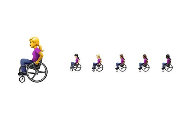 iPhone will now feature a 'period' emoji and gender