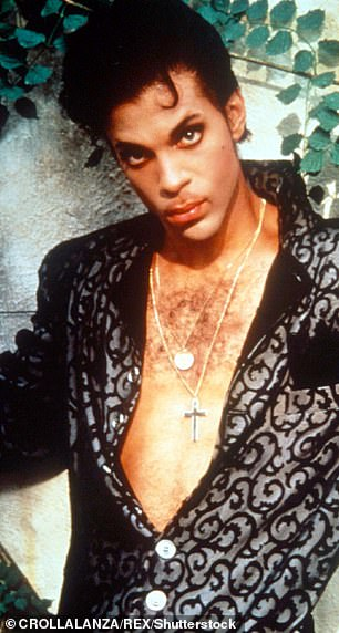 Prince earned $12million in the past year