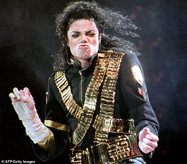 Michael Jackson's music was streamed2.1 billion times in the US compared to 1.8 billion a year ago. His music catalog, Vegas show and Sony deal helps him top list for the seventh year