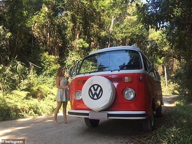 Road tripping across the country in 1960s-inspired vans continues to be one of the biggest travel trends Down Under