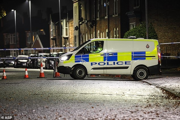 It is unclear if the boy who passed away was the driver of the vehicle, and the case had been referred to the Independent Office for Police Conduct