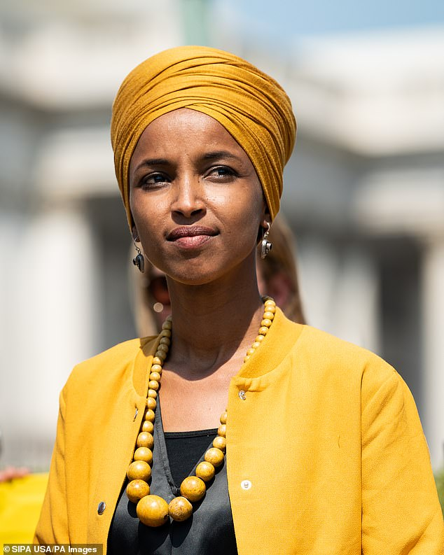 Minnesota Congresswoman Ilhan Omar is facing an investigation over taking her lover Tim Mynett on trips that were paid for by her campaign.The conservative National Legal and Policy Center last month filed an amended version of a complaint lodged earlier into Omar's campaign spending
