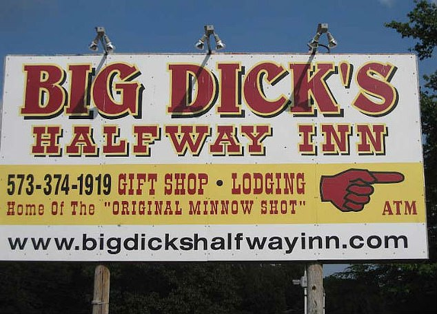 Sounds like a fun stay! One halfway inn, believed to be in the US, promised a memorable stay for customers