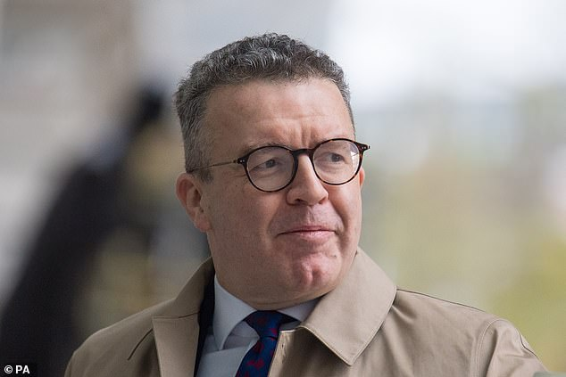 Tom Watson is known to have been searching online for caravans, hoping to spend more time with his family after a years at the centre of Labour's bitter civil war