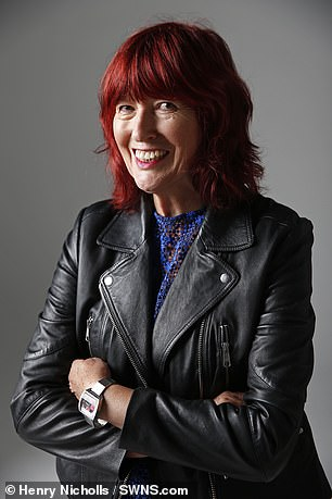 JANET STREET-PORTER (pictured):With unerring regularity, Emma turns every chat into a baffling discourse on her brand of modern feminism