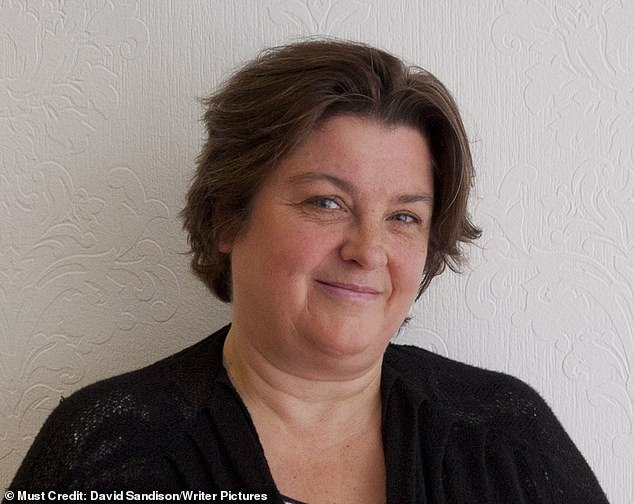 Feminist writer Julie Bindel
