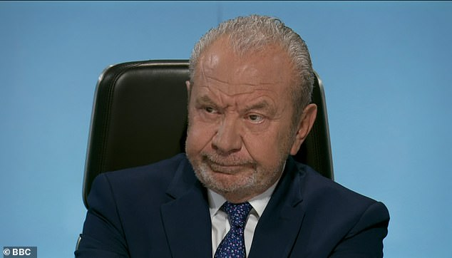 Lord Sugar has to decide which of them to entrust with £250,000 of his money. This episode was a rarity, though, for featuring an original idea. Mostly, the series has been a blow-by-blow replay of previous years, with the same tasks coming round like clockwork