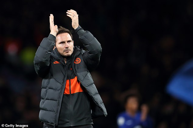 Chelsea manager Frank Lampard has been singing the praises of the ever-reliable Frenchman