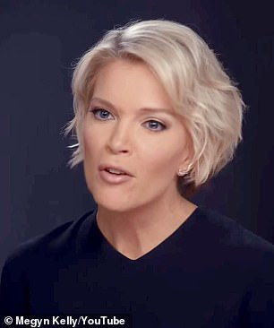 Bianco admitted during her interview with Megyn Kelly that she had saved the clip to the network's system back in August, but says she never touched it again
