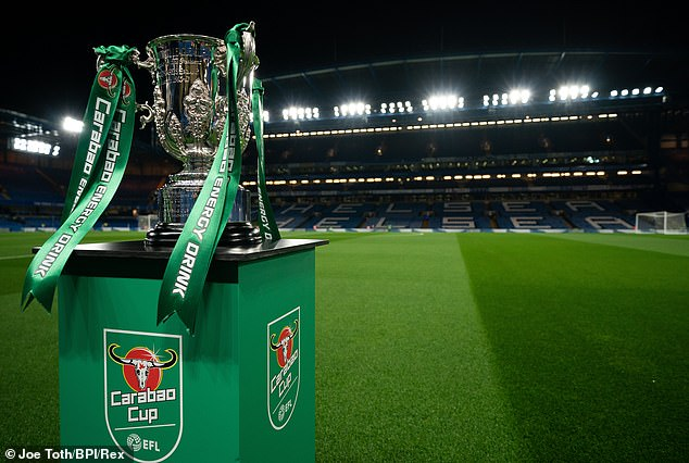 The EFL appear to have no plans to review two-legged semi-finals for the Carabao Cup