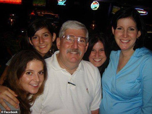 Levinson (center with what appears to be family) disappeared from Iran's Kish Island on March 9, 2007. For years, U.S. officials would only say that Levinson, a meticulous FBI investigator credited with busting Russian and Italian mobsters, was working for a private firm on his trip