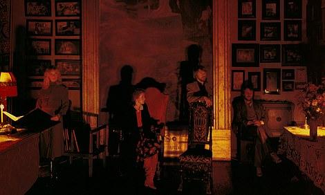 ABBA's final studio album - The Visitors