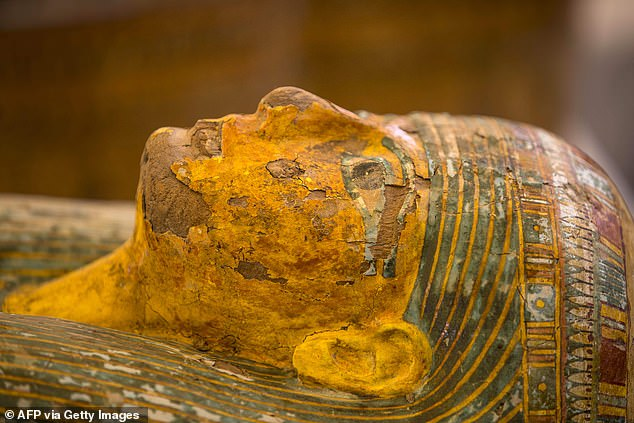 A number of discoveries about the way the people of ancient Egypt lived are already being revealed thanks to the research, although a lot more time is needed to analyse the data