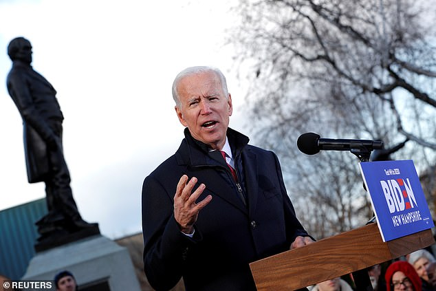 Despite the unflinching efforts of the liberal - dominated media to downplay it, there is still a great deal of doubt as to whether Biden 's son (photo of 8 November) actually built Hunter in Ukraine while his father was supervising. American activity in this country. case of public interest. One thing is certain: these dismissal hearings go to the bottom of things too. So, we could be in an extraordinary position in a few weeks, when nothing new emerges to kill Trump, but some bomb revelations explode to kill the leader of the Democrats in 2020