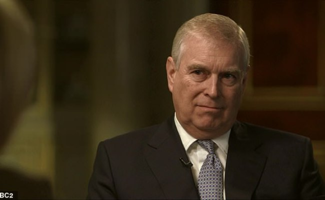 Prince Andrew S Regrets Lack Of Sympathy Shown In Tv