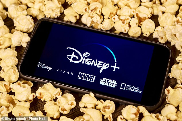 Disney+ will go live to customers in the UK and parts of Europe on March 24. It will cost £5.99 a month for a subscription or a yearly fee of £59.99