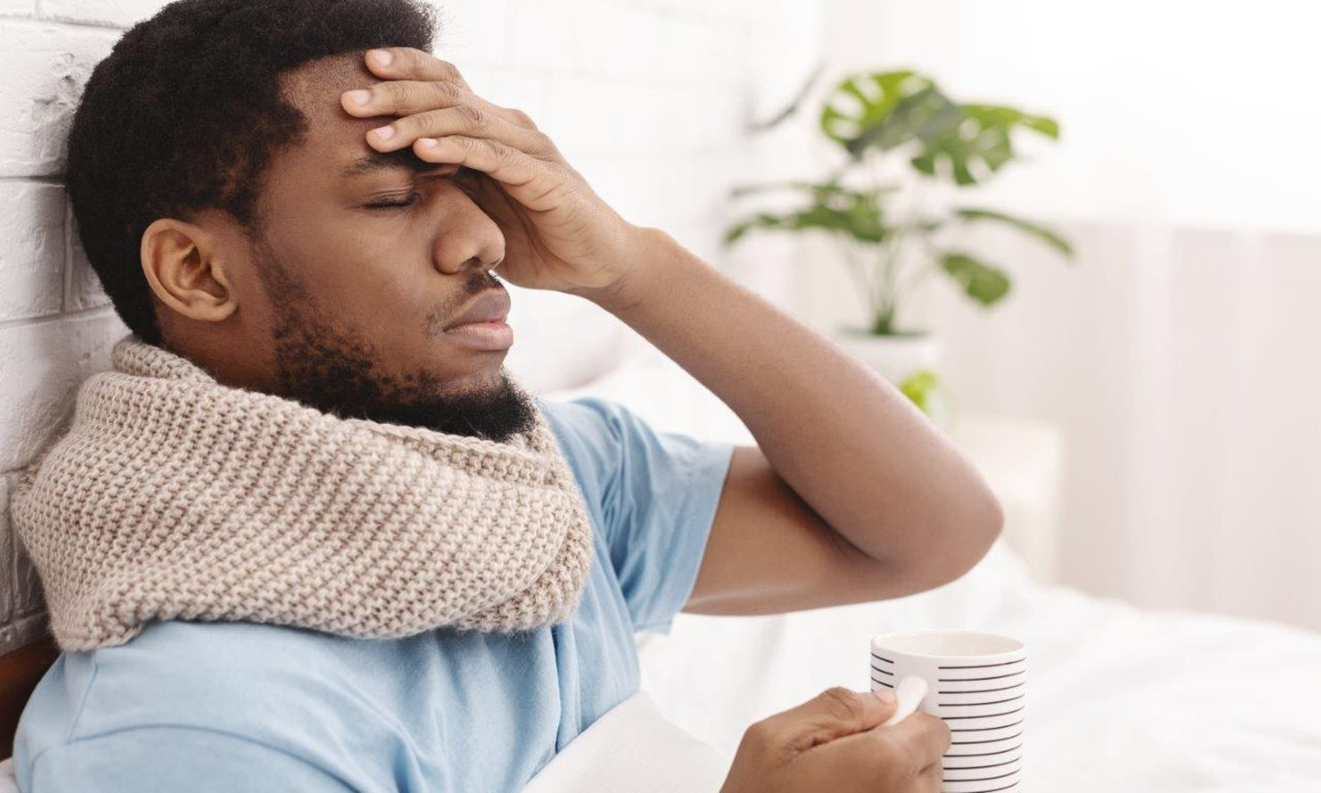 Flu symptoms could be signs of a serious heart condition, charity ...