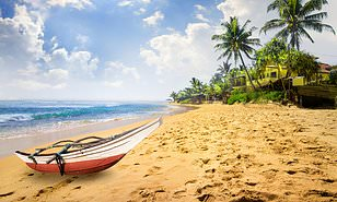 Sri Lanka Is Back In Business With Plenty Of Deals And