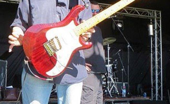 Noiseworks Guitarist Stuart Chet Fraser Dies Of Lung