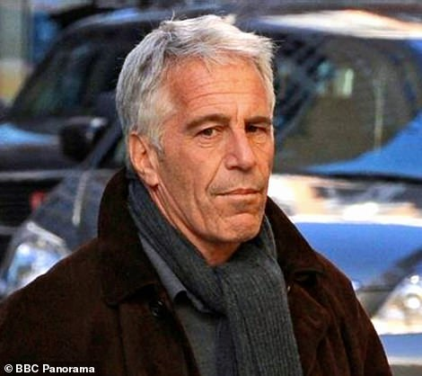 Epstein and Bill were once friends, and over the summer the former president's officesaid Bill had not known anything of Epstein's crimes and had only taken four trips with him in 2002 and 2003