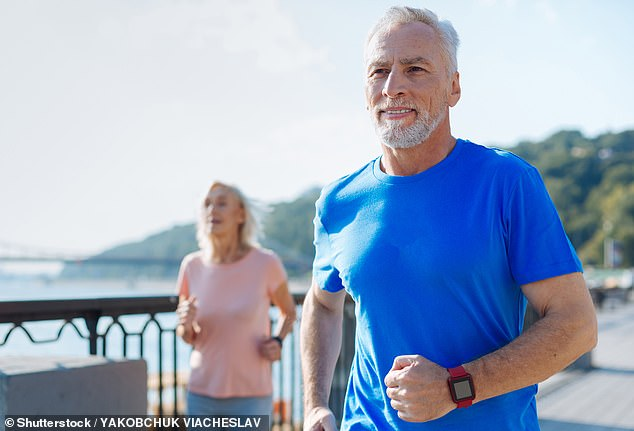 Exercise can cut the risk of men developing prostate cancer by up to 51 per cent, the largest study of its kind conducted by Bristol Medical School has found