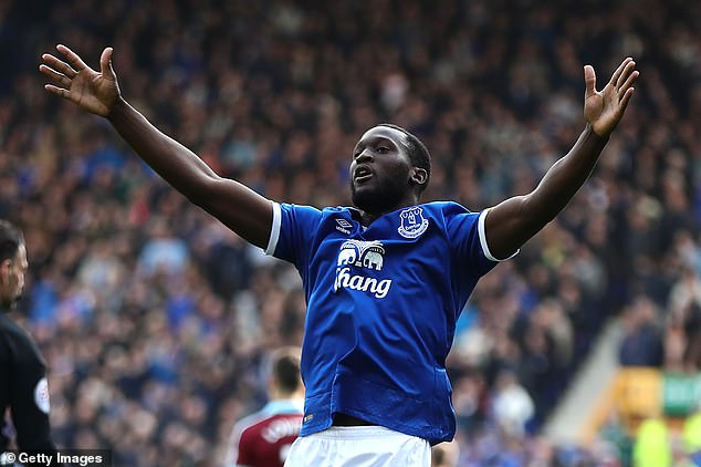 Everton have never been able to replace the goals they lost when Lukaku left for Man United