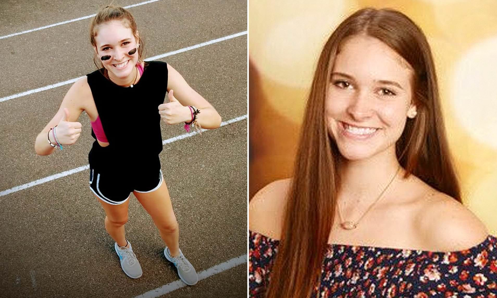 Florida teen dies of mono after she initially tested negative and ...