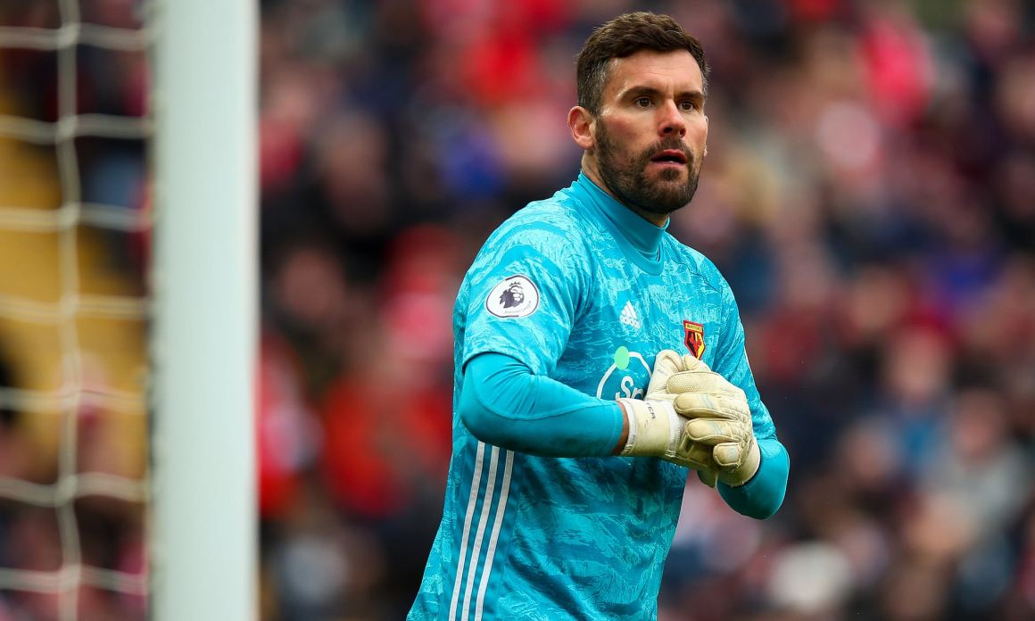 Ben Foster doesn't want a fuss, but it's worth knowing not all ...