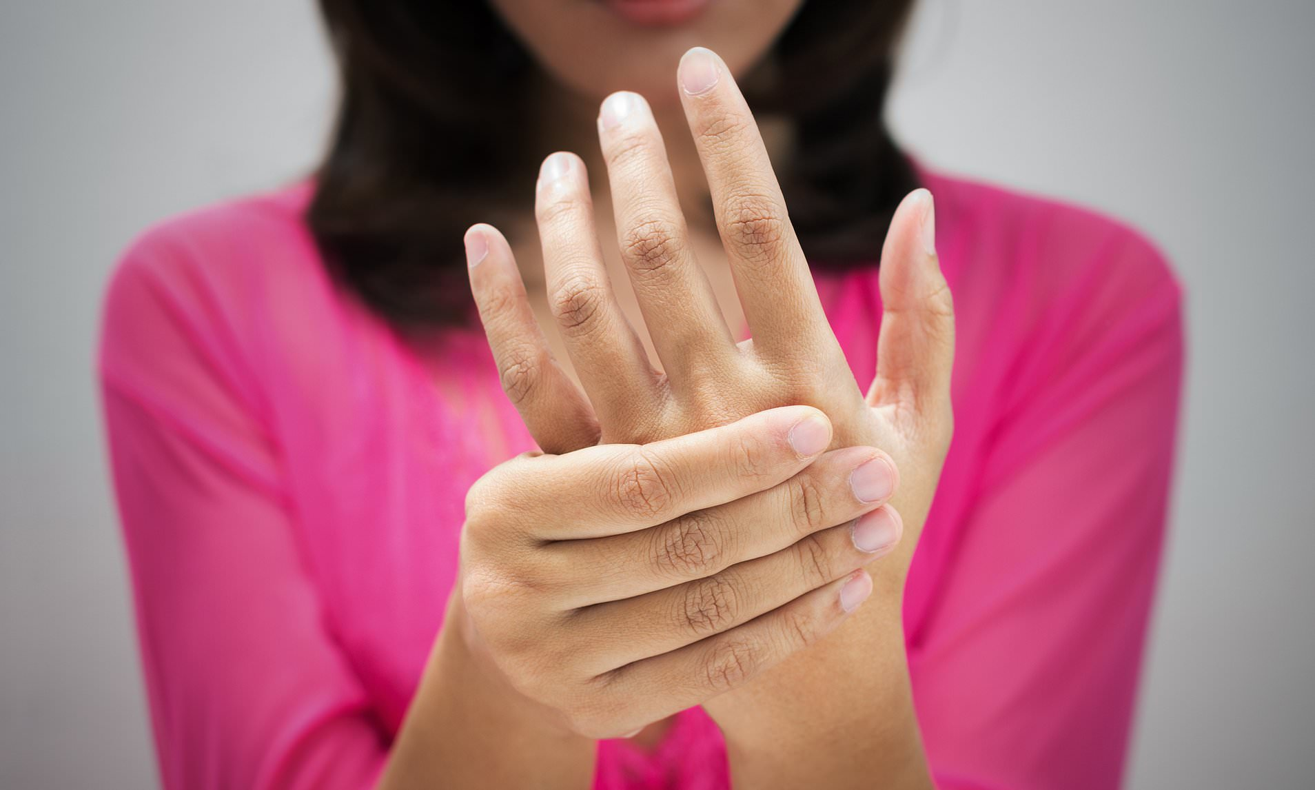 ASK THE GP: How to stop diabetes from making your fingers numb ...