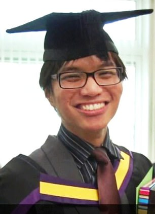 Reynhard Sinaga (pictured above) is said to be Britain's most prolific rapists