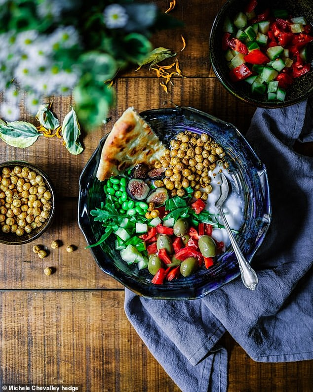 Consumers are demanding more sustainable and natural ingredients, less meat and more plants so locally sourced food will be a priority this year along with limited packaging