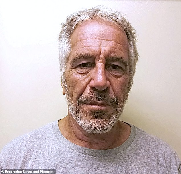 Epstein was arrested on July 6 and pleaded not guilty to federal charges of sex trafficking involving dozens of girls as young as 14