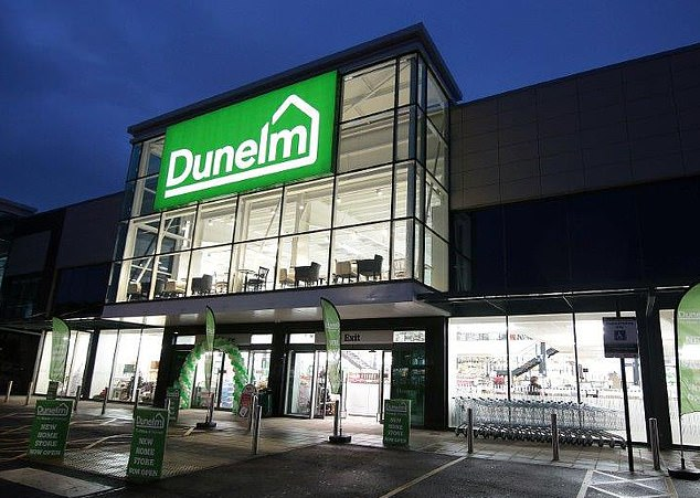Dunelm Group has reinstated its dividend after its first-half profits jumped by about a third