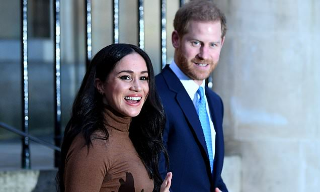 Meghan Markle's Canada move may affect her becoming a British citizen