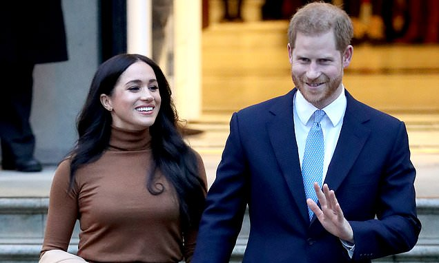 Meghan Markle will move to LA after Donald Trump's presidency ends