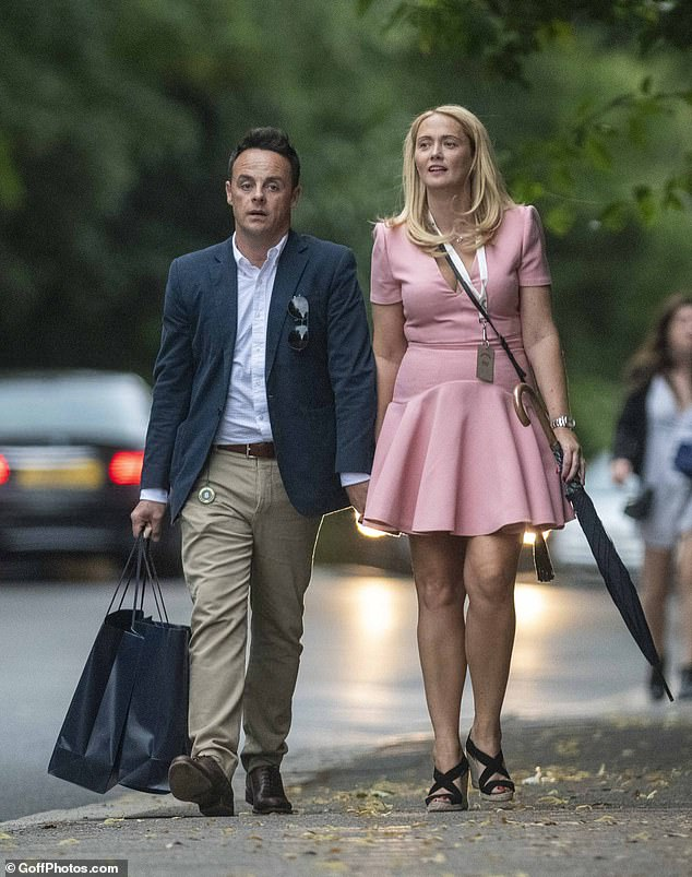 New love: Lisa was said to be dismayed and deeply hurt that he moved on so quickly when he started a new relationship with his former personal assistant, Anne-Marie Corbett