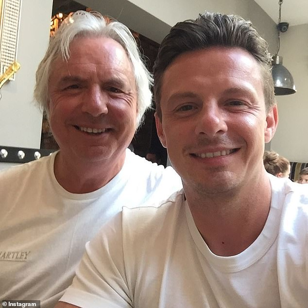 Carl Hartley, who made his fortune selling supercars to the rich and famous, following in the footsteps of his father, Tom Hartley Snr, admitted dangerous driving when at Sheffield Crown Court in November last year