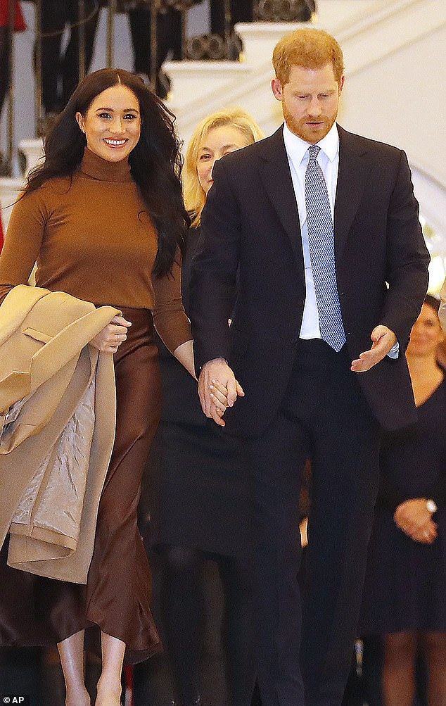 The Sussexes do need to bear in mind a few truths despite Meghan's experience of life in Canada after her hit TV series Suits, which ran for seven seasons, was shot in Toronto