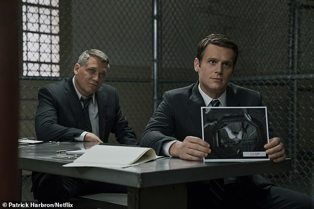 Over? Netflix series Mindhunter is unlikely to have a third season after the streaming service let cast options lapse, Deadline.com reported Thursday