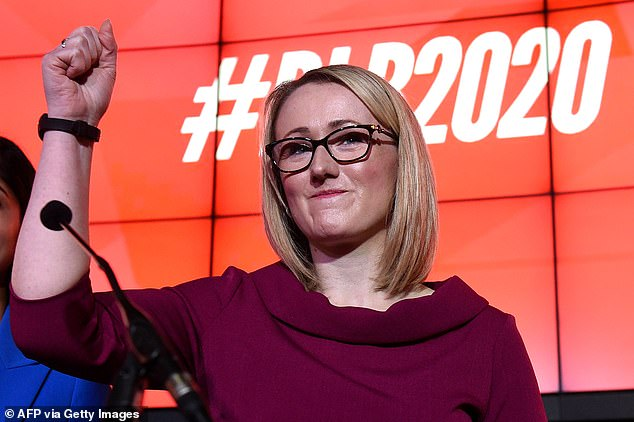 There are fears that Labour leadership front-runner Rebecca Long-Bailey's campaign might be derailed by her views on abortion