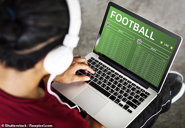 According to a report, one gambling firm was able to increase the number of young people passing its identity checks by 15 per cent, just by using the database
