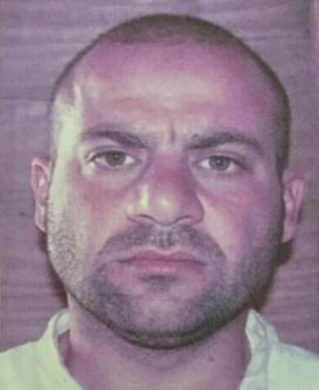 The new leader of Islamic State has been revealed as Iraqi Amir Mohammed Abdul Rahman al-Mawli al-Salbi (pictured)