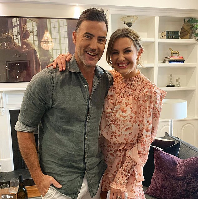 'It still feels like a dream': The Block stars El'ise and Matt Bothe celebrated their eight-year wedding anniversary on Monday