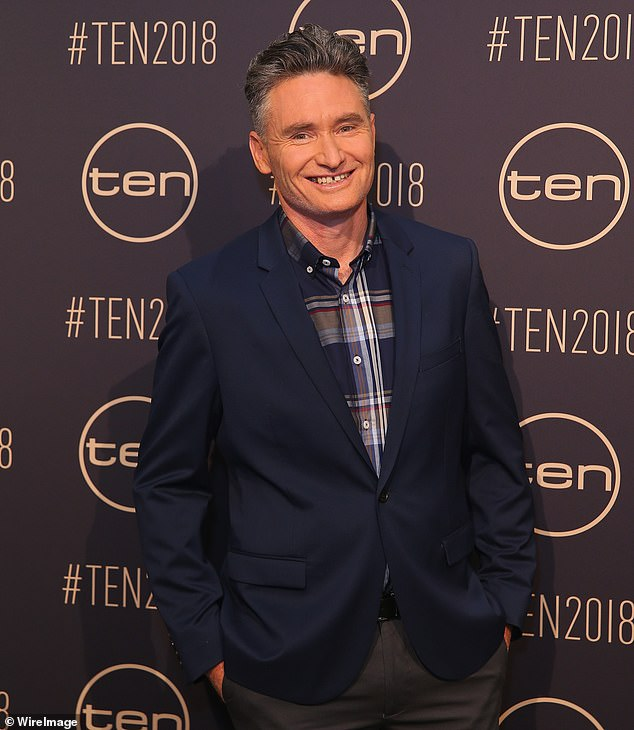 """'It becomes a real """"I-don't-know-who-you-are"""" off': The Australian funnyman said reality TV stars and comedians often butted heads on set of the talk show"""