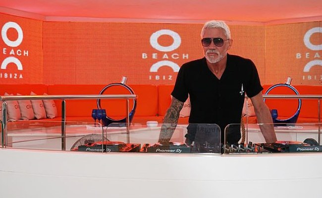 Ibiza Beach Club Owned By Gary Lineker S Brother Is Sued