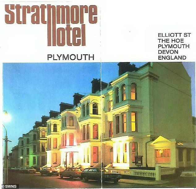 The offences took place on a Saturday in late January or early February in 1978 at the now closed Strathmore Hotel in Elliot Street in Plymouth