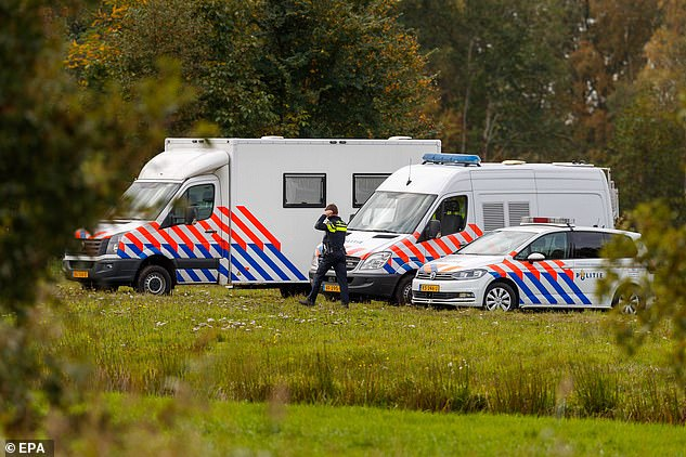 Dutch police probing the case of a family who were locked away on an isolated farm for nine years. Prosecutors said the three oldest children were not allowed to talk about the existence of their brothers and sisters